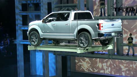 Ford CEO Alan Mulally talks about what's changing with the