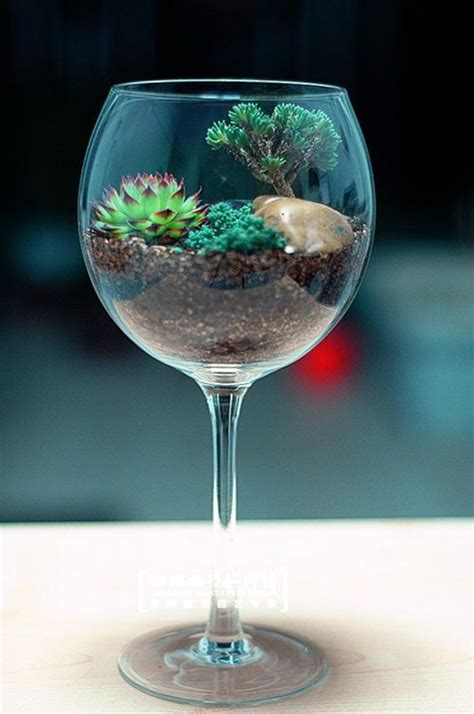 20 Cool Terrarium Ideas That Are Simply Amazing