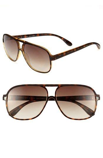 MARC BY MARC JACOBS 59mm Aviator Sunglasses | Sunglasses