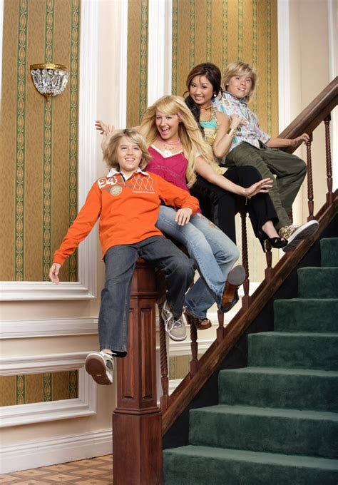 The Suite Life of Zack & Cody Theme Song | Movie Theme