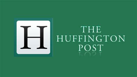 Guest post on the Huffington Post USA