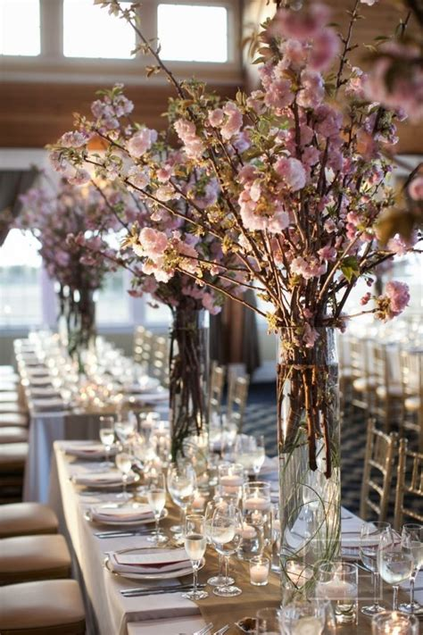 East to West Spring Wedding Flowers Guide