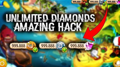 Angry Birds Epic RPG Hack/mod apk unlimited gold and