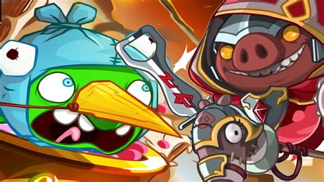 Angry Birds Epic RPG - New Mystic Mania | THE APOCALYPTIC
