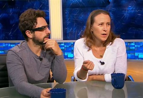 Sergey Brin: Divorce with the long term wife and the