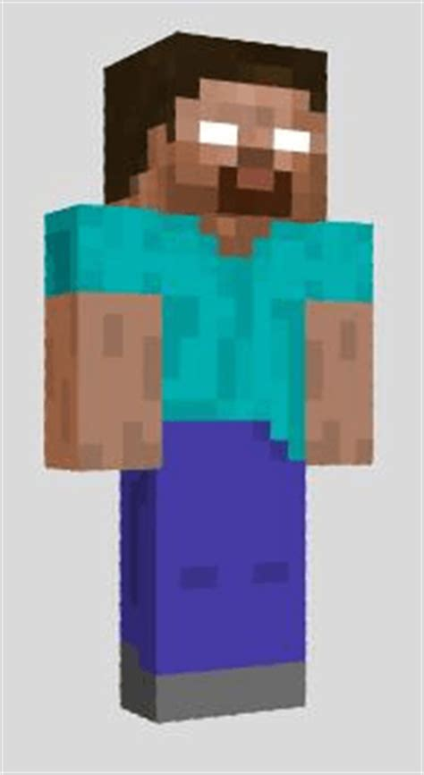 Humanoid Mobs Skins Pack For Minecraft PE 1