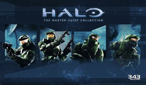 Halo: Master Chief Collection PC Pricing is Revealed - Is