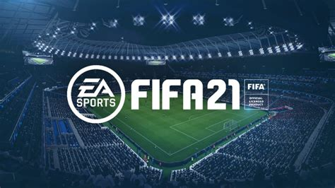 EA SPORTS FIFA 21 Brings Big Updates to Career Mode and