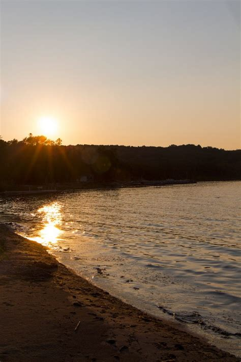 11 of The Very Best Beaches in Wisconsin