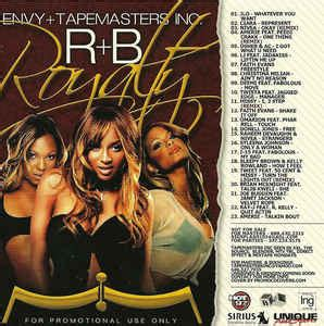 R+B Royalty (2005, CDr) | Discogs