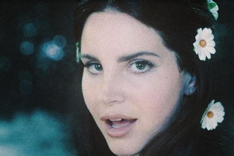 Lana Del Rey Talks About the Sound of Her Next Album