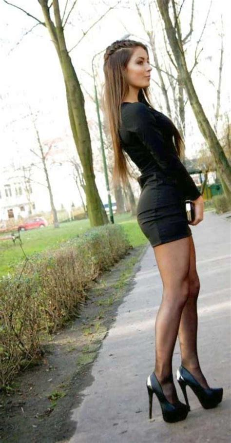 Girls With Beautifully Shaped Legs | KLYKER