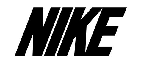 Simple Logo Design Principles: Lesson from Nike Logo | by