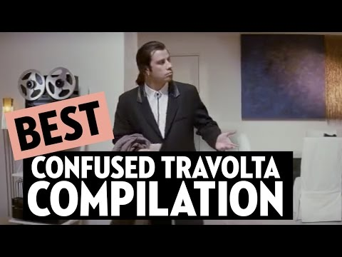 John Travolta's suit stayed alive all these years | London