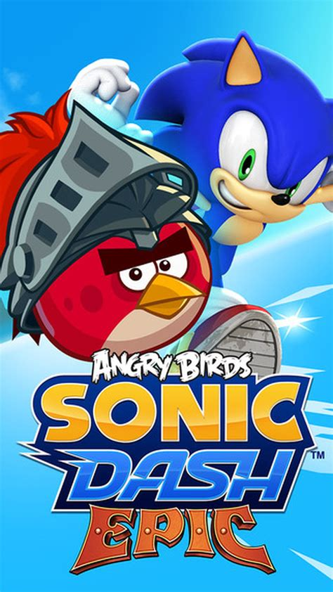 Nobody wins in this Angry Birds / Sonic crossover - The Verge